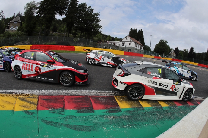 2018-2018 Spa Race 2---2018 TCR Europe Spa R2, 11 Jens Reno Moller_132