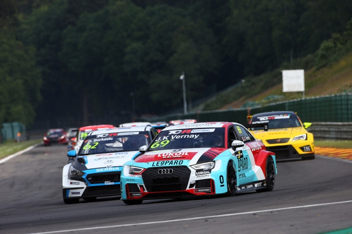 2018-2018 Spa Race 2---2018 TCR Europe Spa R2, 69 Jean-Karl Vernay_224