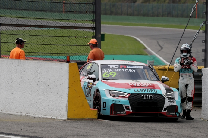 2018-2018 Spa Race 2---2018 TCR Europe Spa R2, 69 Jean-Karl Vernay_235