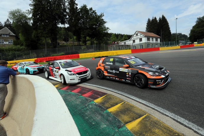 2018-2018 Spa Race 2---2018 TCR Europe Spa R2, 88 Maxime Potty_168