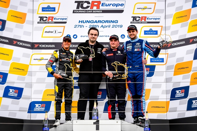 2019-2019 Hungaroring Race 2---2019 EUR Hungaroring R2, podium_1