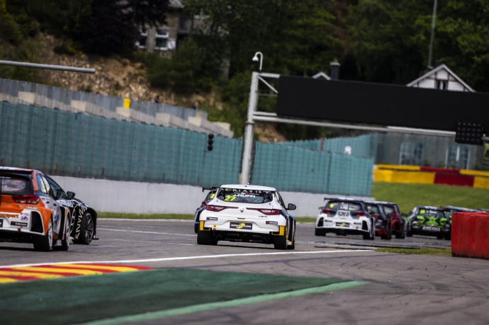 2019-2019 Spa-Francorchamps Race 2---2019 EUR Spa R2, 27 John Filippi_1
