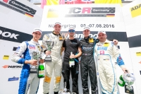 2016-2016 Nürburgring---Race 1 Podium