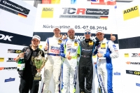 2016-2016 Nürburgring---Race 2 Podium_1