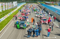 2016-2016 Smolensk Ring---Grid Race 1