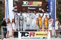 2016-2016 Zolder---Qualifying race podium