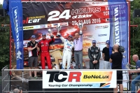 2016-2016 Zolder---Race 4 podium