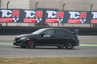 2017-2017 Adria Saturday---Honda Civic leading car