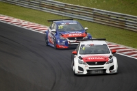 2018-2018 Hungaroring Friday---2018 TCR Europe Hungaroring, 04 Julien Briche_30
