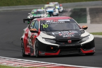 2018-2018 Hungaroring Friday---2018 TCR Europe Hungaroring, 10 Viktor Davidovsky_45
