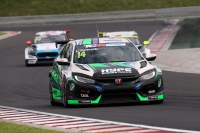 2018-2018 Hungaroring Friday---2018 TCR Europe Hungaroring, 14 Loris Cencetti_58