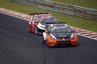 2018-2018 Hungaroring Friday---2018 TCR Europe Hungaroring, 17 Martin Ryba _39