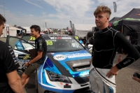 2018-2018 Hungaroring Friday---2018 TCR Europe Hungaroring, 38 Danny Kroes_45