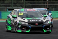 2018-2018 Hungaroring Friday---2018 TCR Europe Hungaroring, 42 Stefano Comini_70