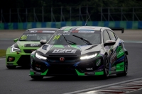 2018-2018 Hungaroring Qualifying---2018 TCR Europe Hungaroring, 14 Loris Cencetti_61