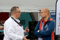 2018-2018 Hungaroring Qualifying---2018 TCR Europe Hungaroring, Mads Fischer & Andrea Adamo_1