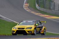2018-2018 Spa Qualifying---2018 TCR Europe Spa, 34 Stian Paulsen_71
