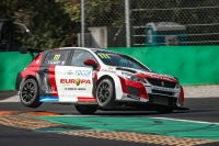 2019-2019 Monza Friday---2019 TCR EUR Monza FP, 111 Teddy Clairet_41
