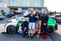 2019-2019 Oschersleben Qualifying---2019 TCR EUR Oschersleben Qualifying, Team Clairet Sport_60
