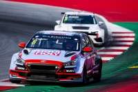 2019-2019 Red Bull Ring Friday---2019 TCR EUR Red Bull Ring FP2, 99 Daniel Nagy_2