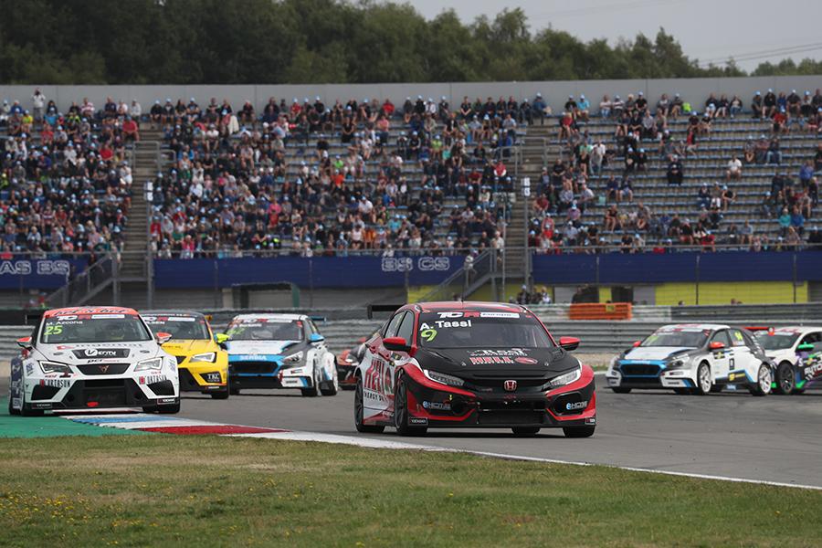 2018 Assen Race 2