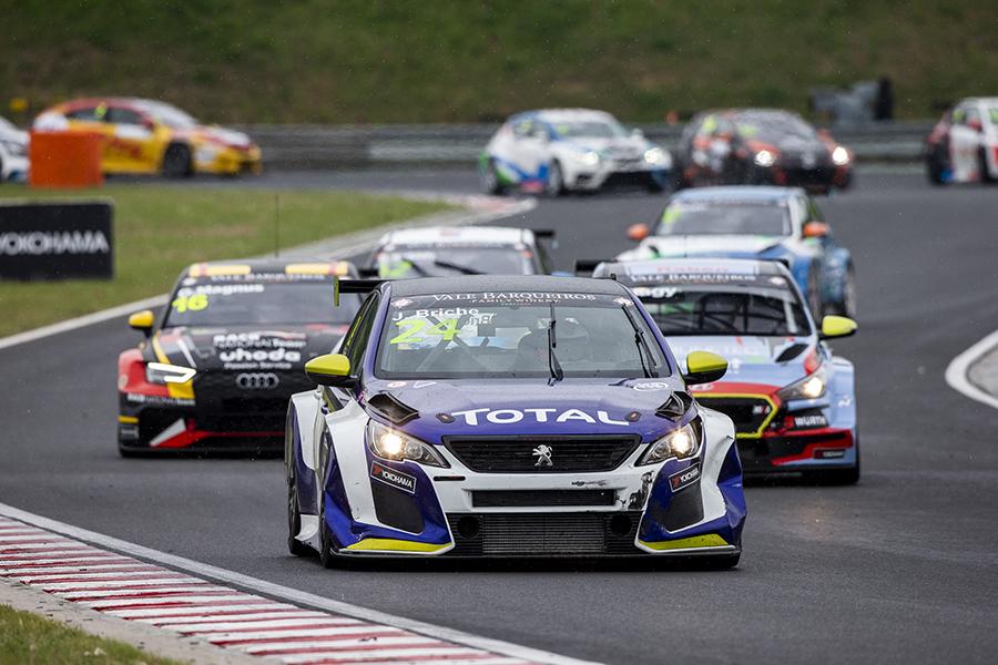 2019 Hungaroring Race 2
