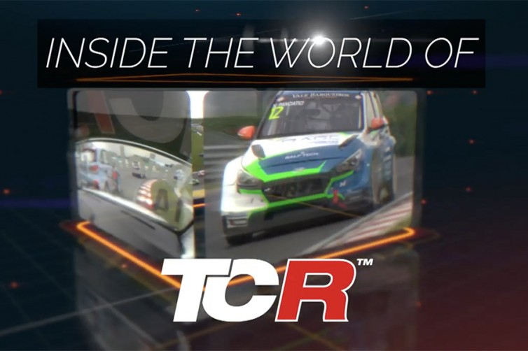 'Inside the World of TCR' episode #7