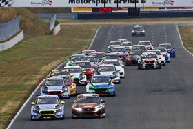 New Compensation Weight system for TCR competition