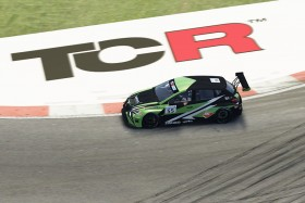 Boldizs inherits victory in Hungaroring's Race 2