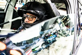 Colombani joins SIM  Racing with Team Clairet Sport