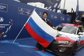 Klim Gavrilov joins TCR Europe for the full season