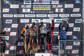 Slovakiaring Race 2: Quotes from the podium