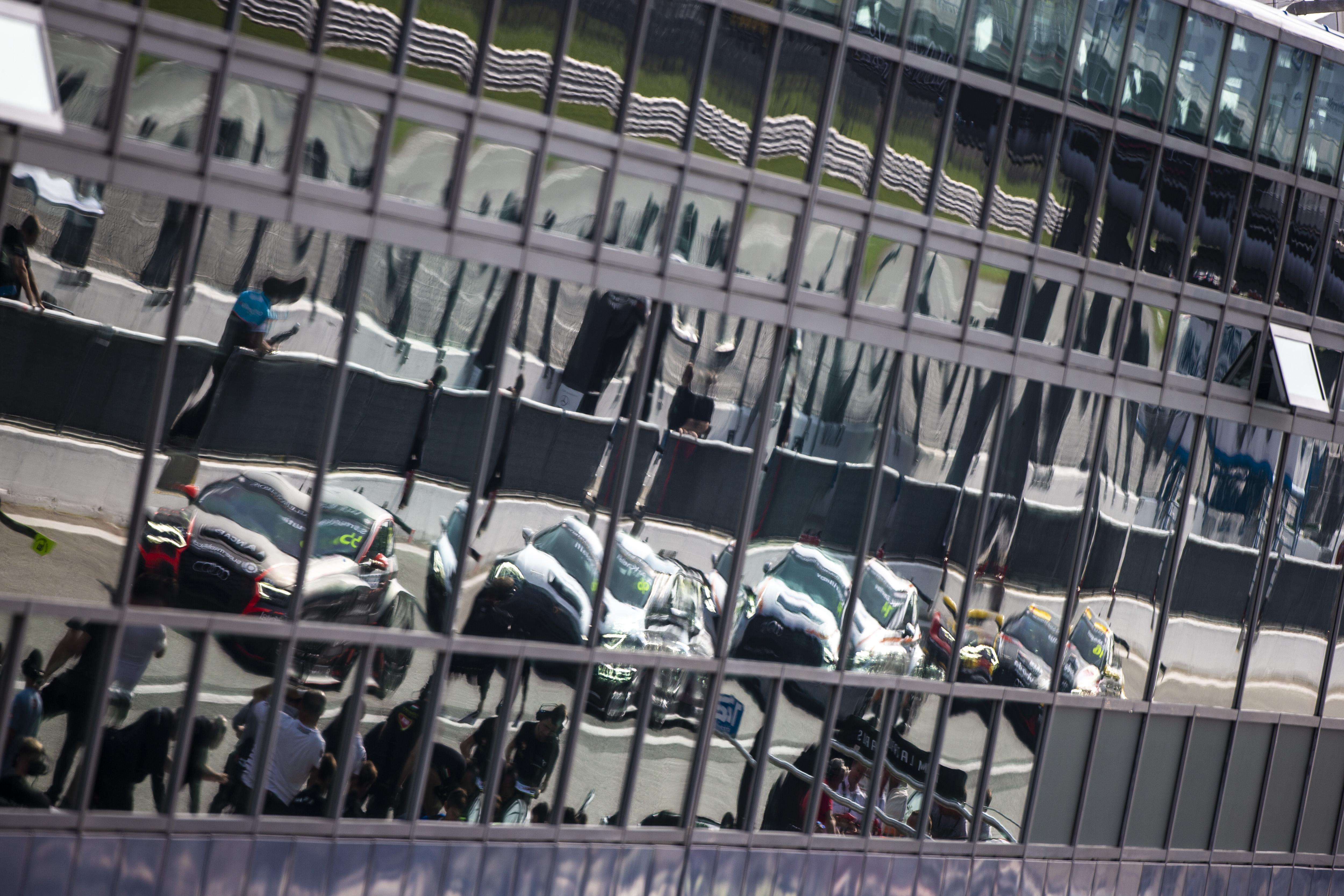 2019 Monza Friday