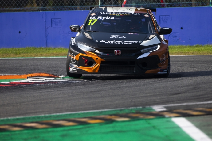 2019-2019 Monza Qualifying ---2019 TCR EUR Monza Q, 17 Martin Ryba_59