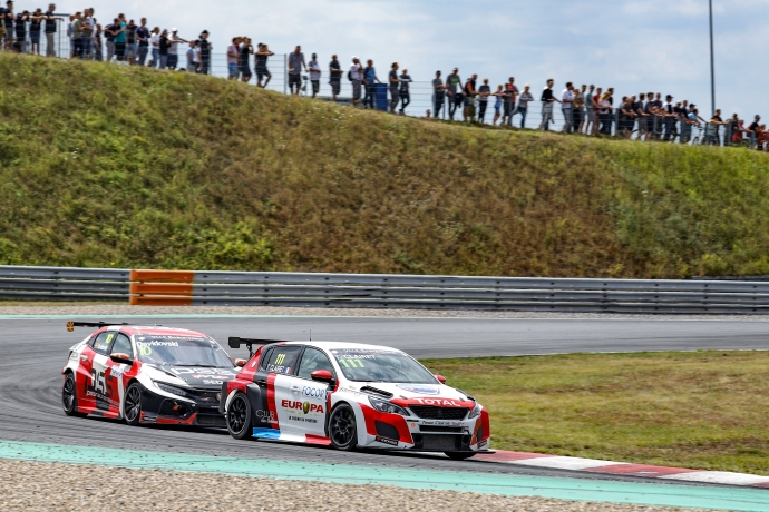 2019-2019 Oschersleben Race 2---2019 TCR EUR Oschersleben Race 2, 111 Teddy Clairet_63