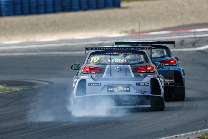 2019-2019 Oschersleben Race 2---2019 TCR EUR Oschersleben Race 2, 19 Andreas Backman_86