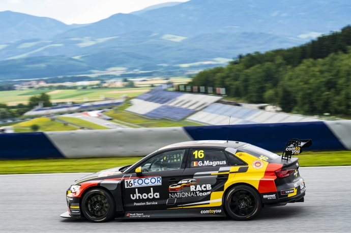 2019-2019 Red Bull Ring Qualifying---2019 TCR EUR Red Bull Ring Qualifying, 16 Gilles Magnus_17
