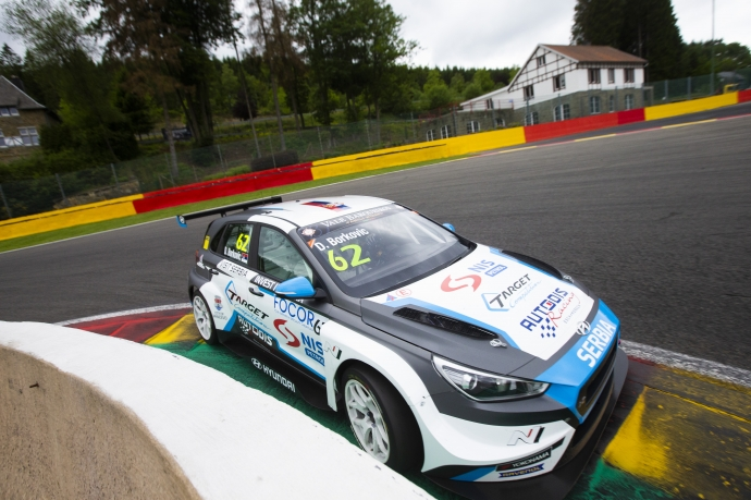 2019-2019 Spa-Francorchamps Qualifying---2019 EUR Spa Qualifying, 62 Dusan Borkovic_1