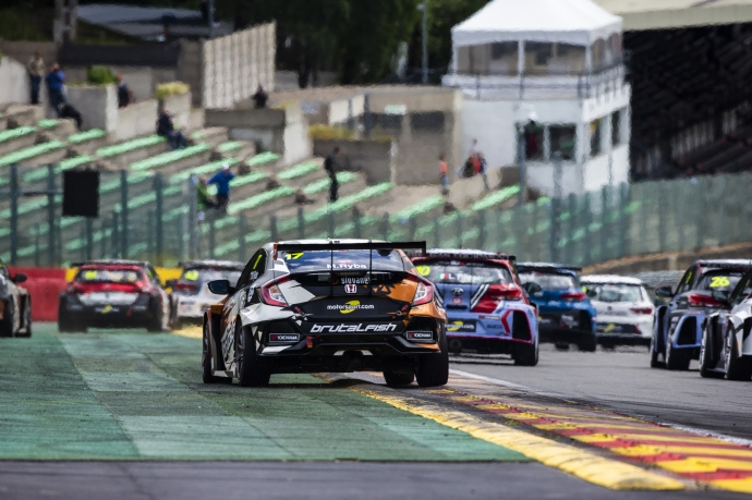 2019-2019 Spa-Francorchamps Race 1---2019 EUR Spa R1, mid of the field_2