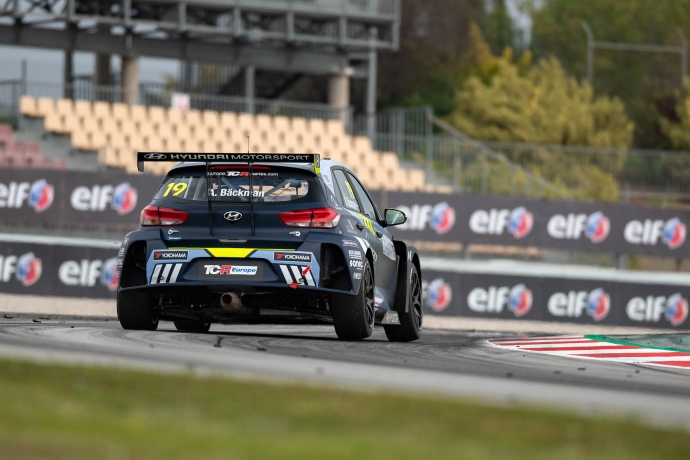 2020-2020 Barcelona Qualifying---2020_TCR Europe_Barcelona_Qualifying, 19 Andreas Backman_67