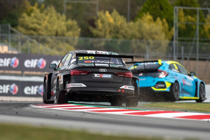 2020-2020 Barcelona Qualifying---2020_TCR Europe_Barcelona_Qualifying, 250 Mehdi Bennani_64