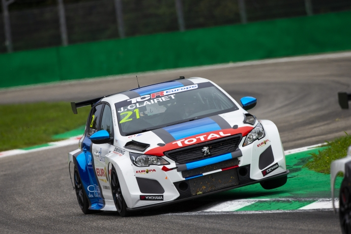 2020-2020 Monza Friday---2020_TCR Europe_Monza_Practice, 21 Jimmy Clairet_30
