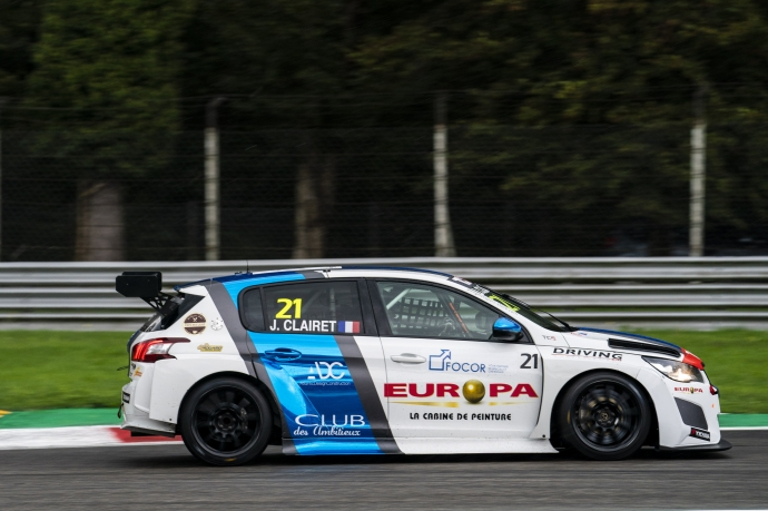 2020-2020 Monza Friday---2020_TCR Europe_Monza_Practice, 21 Jimmy Clairet_58
