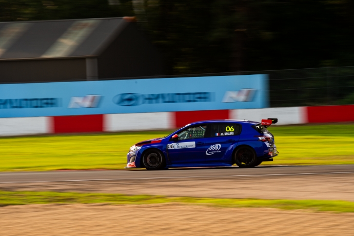 2020-2020 Zolder Friday---2020_TCR Europe_Zolder_Practice, 06 Jean Laurent Navarro_82