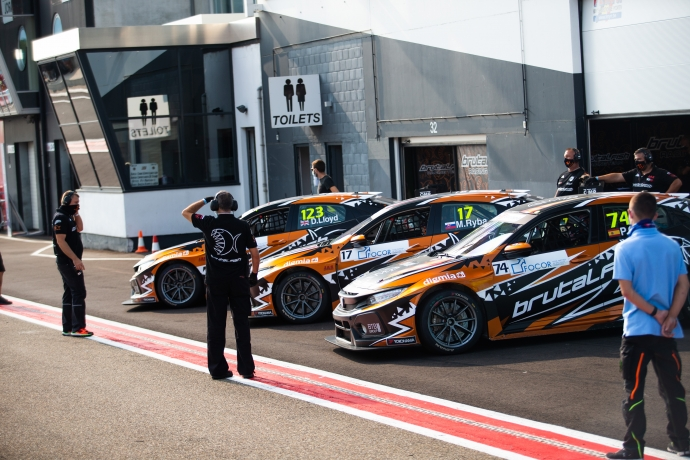2020-2020 Zolder Friday---2020_TCR Europe_Zolder_Practice, Brutal Fish Racing_62