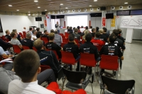 2018-2018 Barcelona Friday---2018_Barcelona, driver briefing_