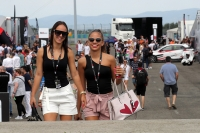 2018-2018 Hungaroring Race 2---2018 Hungaroring R2, paddock