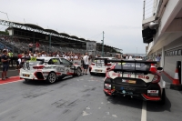 2018-2018 Hungaroring Race 2---2018 Hungaroring R2, parc ferme