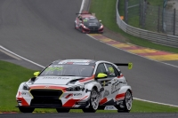 2018-2018 Spa Qualifying---2018 TCR Europe Spa, 999 Daniel Nagy_86