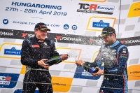 2019-2019 Hungaroring Race 2---2019 EUR Hungaroring R2, podium_3